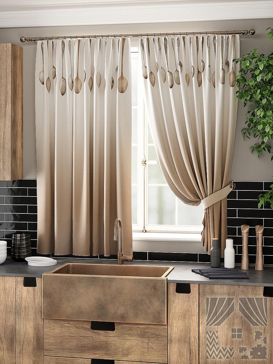 выбрасывайте короткие шторы в гостиную до подоконника фото коридор квартире