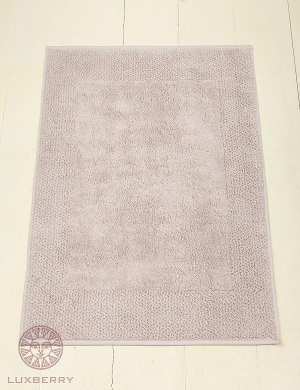 Купить Коврики для ванной и туалета Luxberry, Коврик для ванной Foots Цвет: Мокко (50х80 см), Португалия, Махра