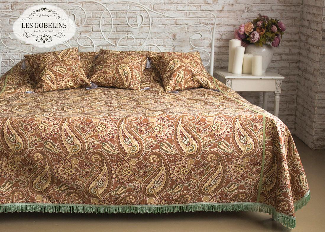 где купить Пледы и покрывала Les Gobelins Покрывало на кровать Vostochnaya Skazka (200х220 см) по лучшей цене