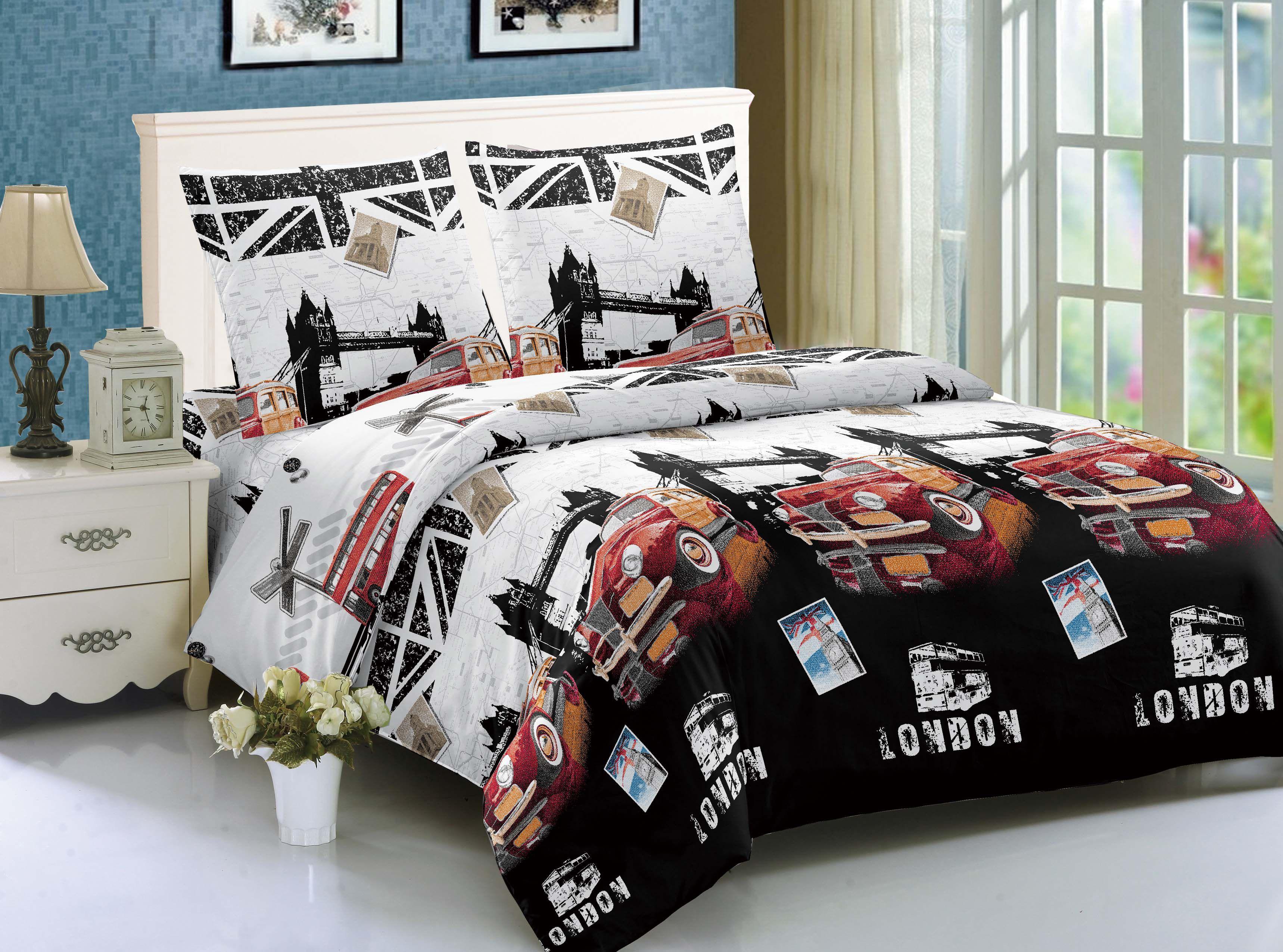 Комплекты постельного белья Amore Mio amm399767
