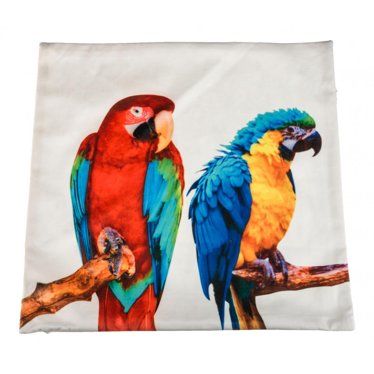 Декоративные подушки Santalino Декоративная наволочка Jessye (45х45)