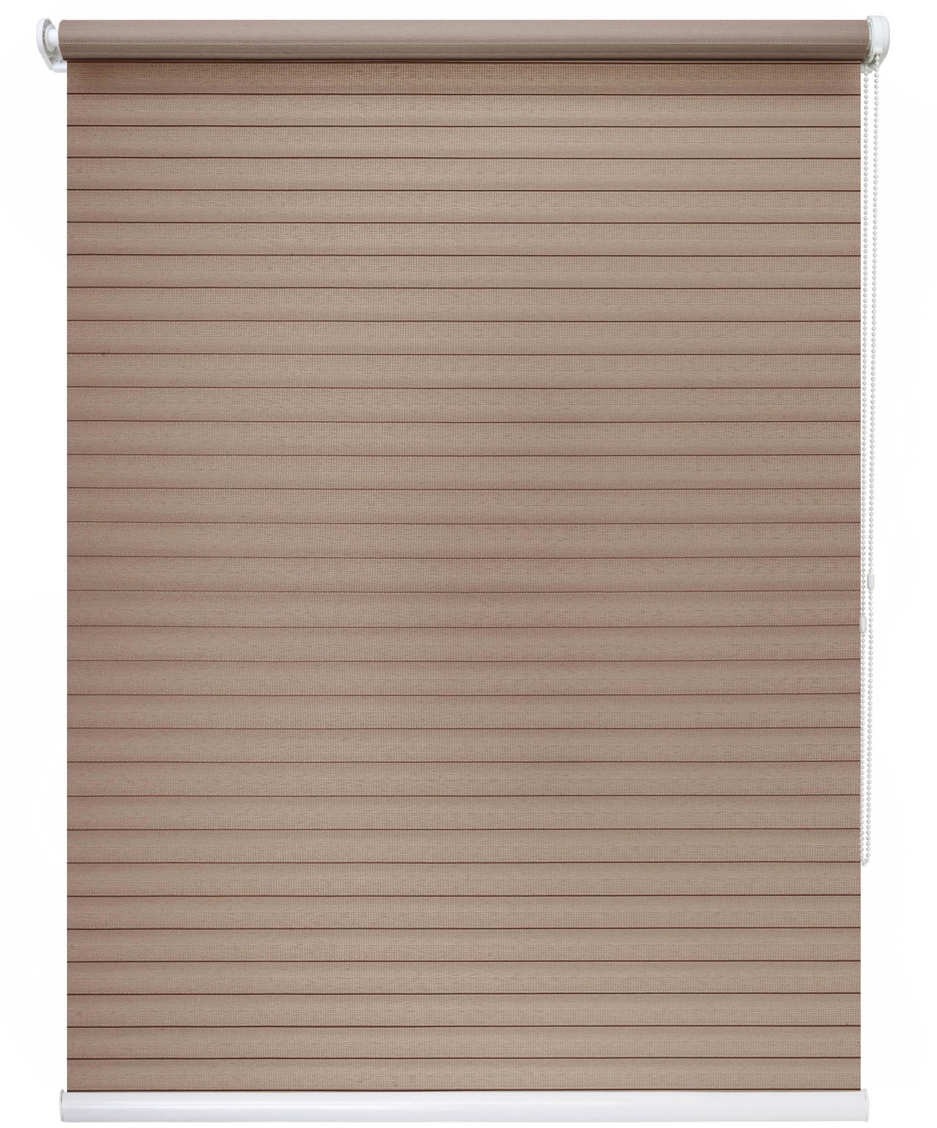 Рулонные шторы Nerine Цвет: Какао