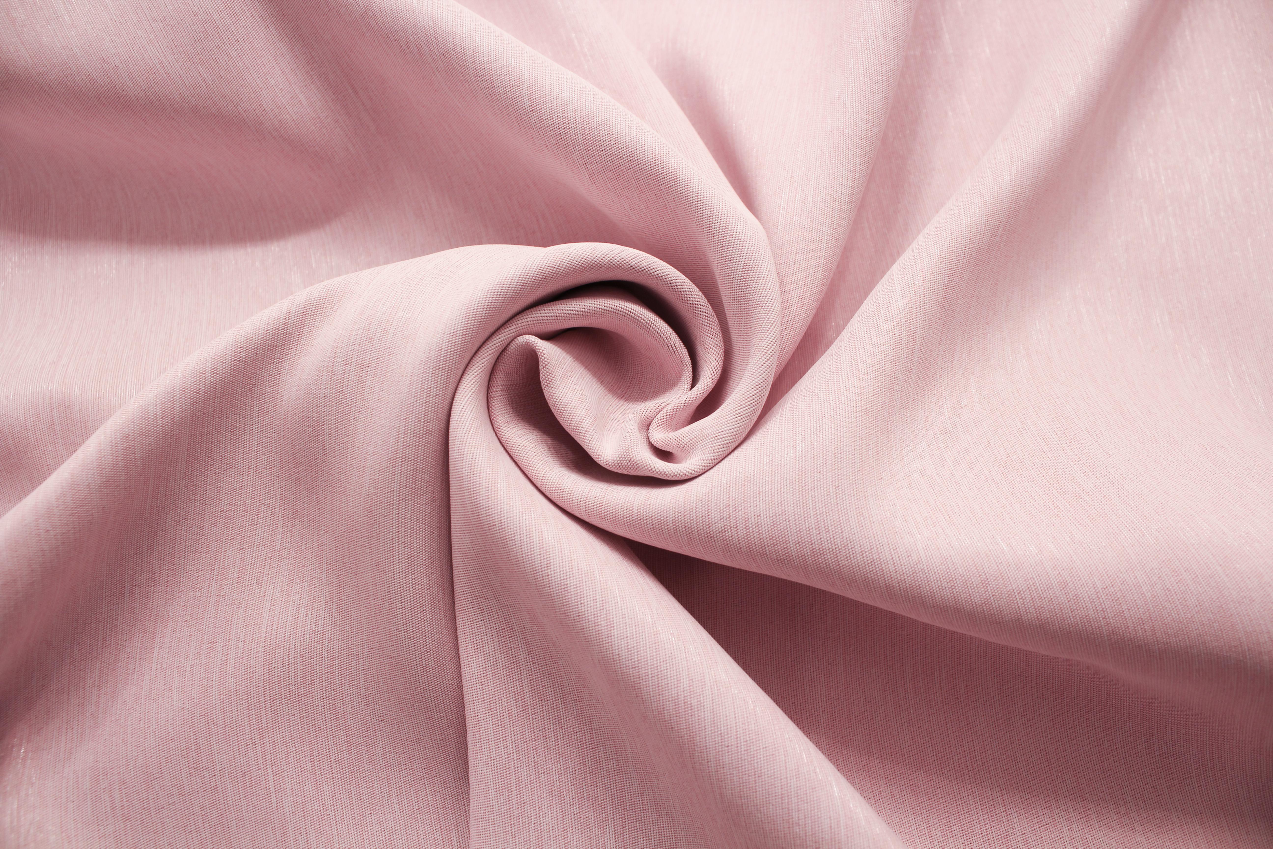 Купить Ткани TexRepublic, Материал Blackout Good Night Цвет: Розовый, Китай