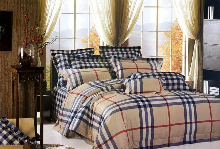 Комплекты постельного белья Tango Постельное белье Barbara(2 сп. евро) комплекты постельного белья tango постельное белье braidy 2 сп евро