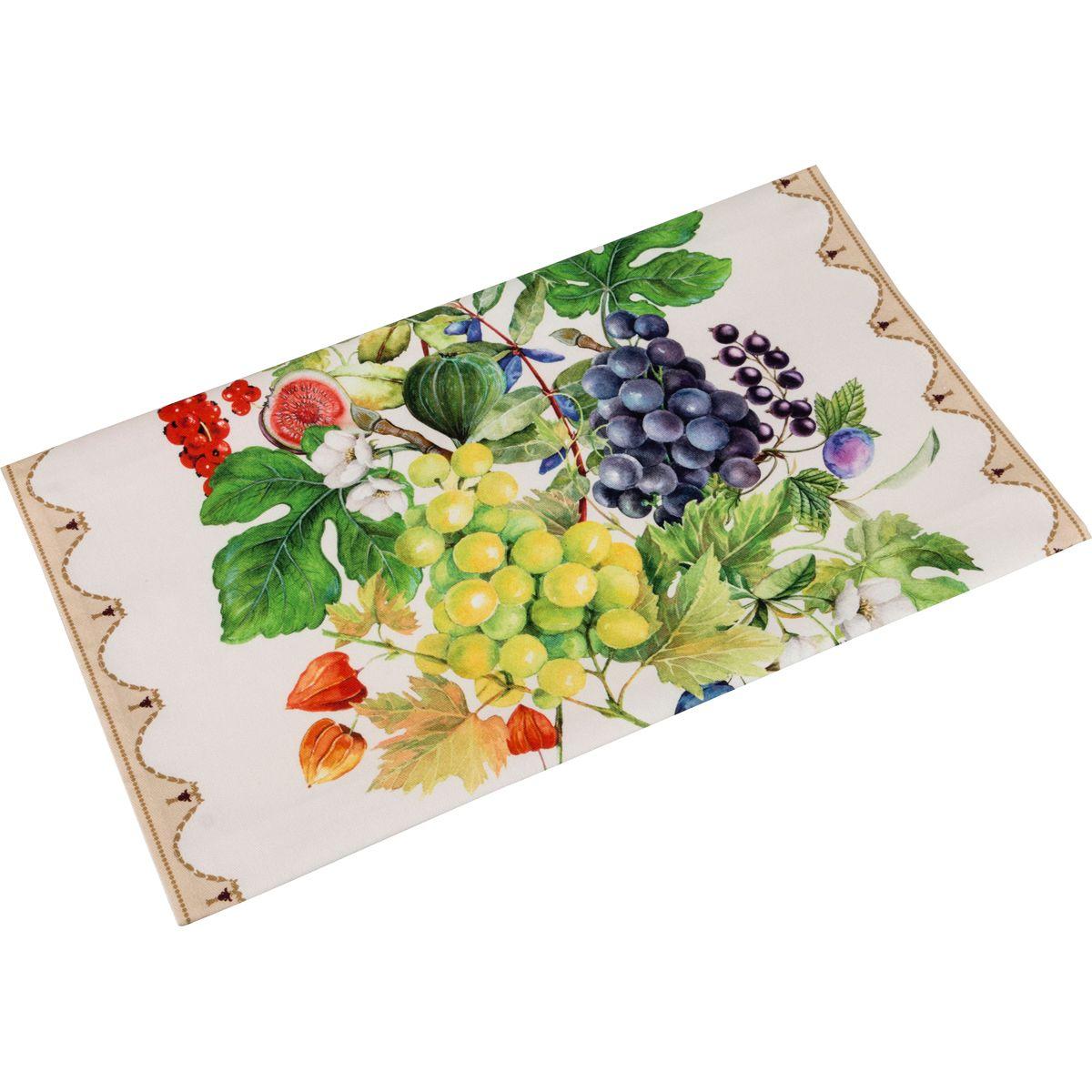 Полотенца Santalino, Кухонное полотенце Натюрморт Цвет: Бежевый (40х70 см), Россия, Махра  - Купить