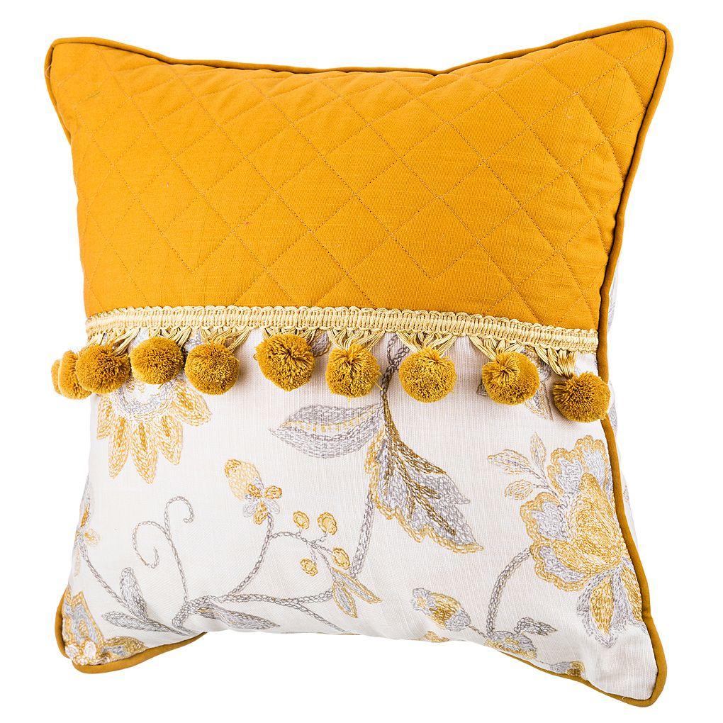 Декоративные подушки Santalino Декоративная подушка Иницио (45х45) декоративные подушки santalino декоративная подушка гуси 45х45