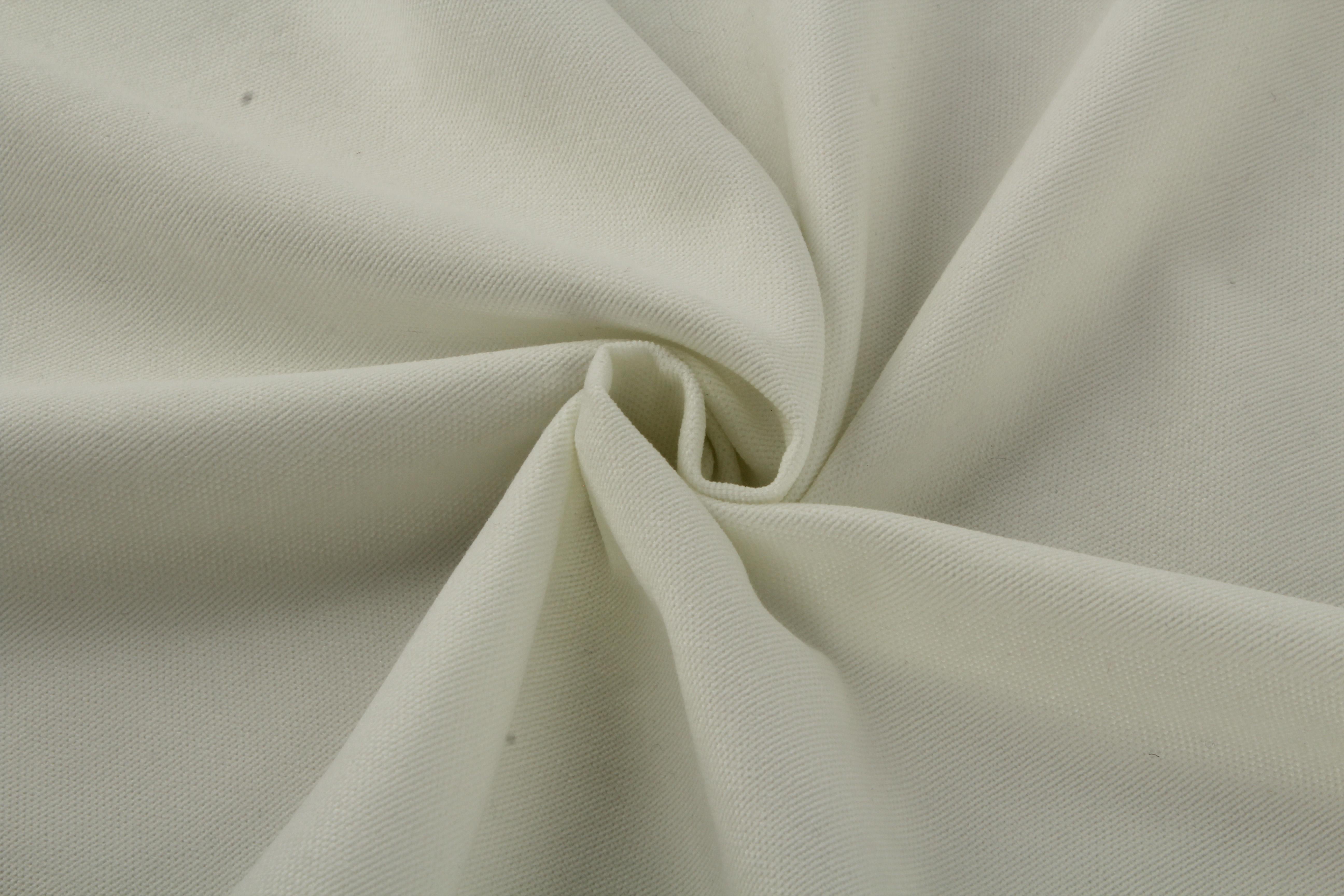Купить Ткани TexRepublic, Материал Портьерная ткань Beautiful Цвет: Белый, Турция