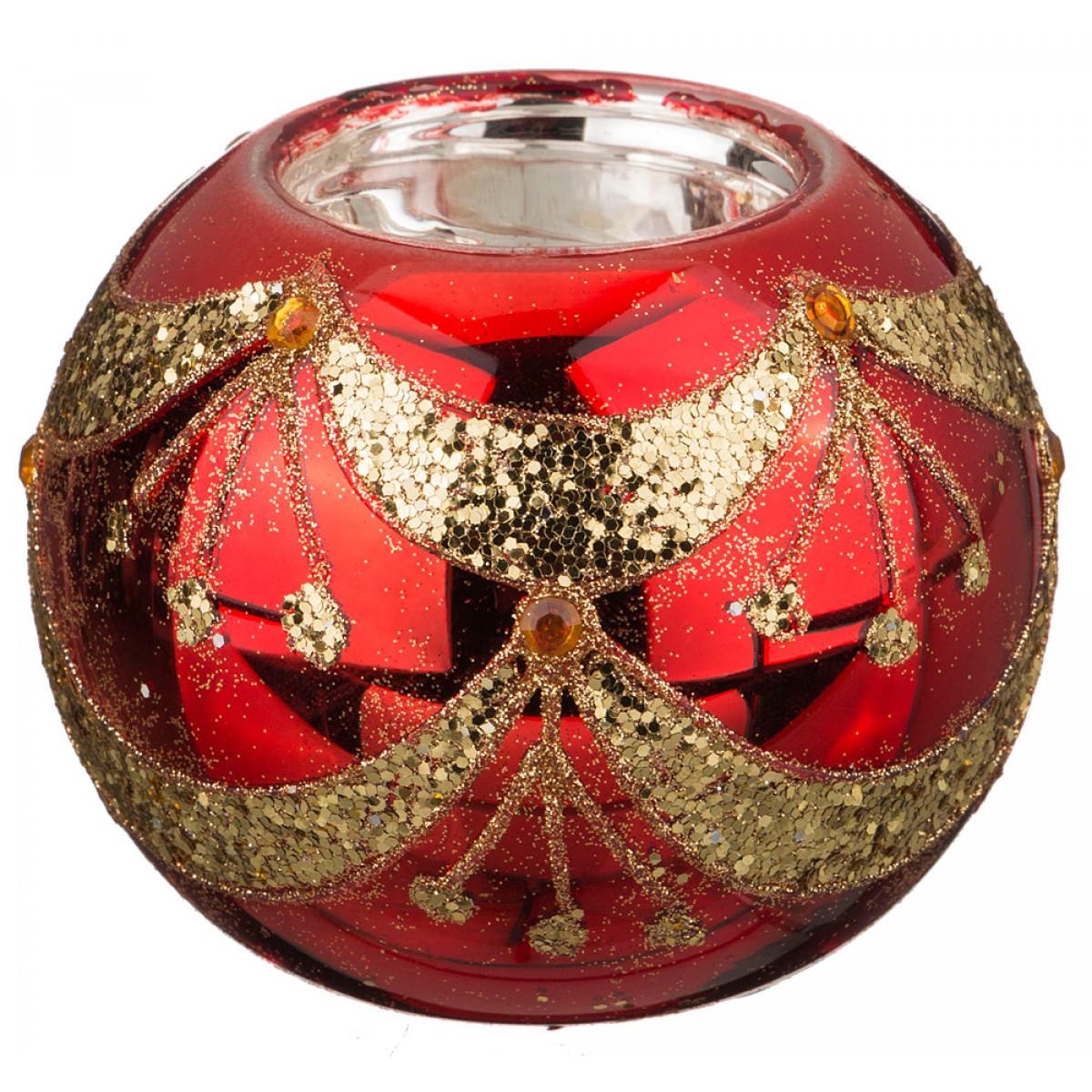 Декоративные свечи Arti-M Свеча-подсвечник Sence (7х8 см - 6 шт)