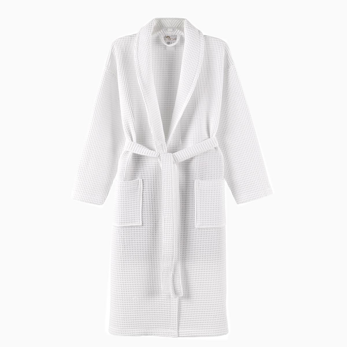 Банный халат Pamira цвет: белый (L) Arya ar467074