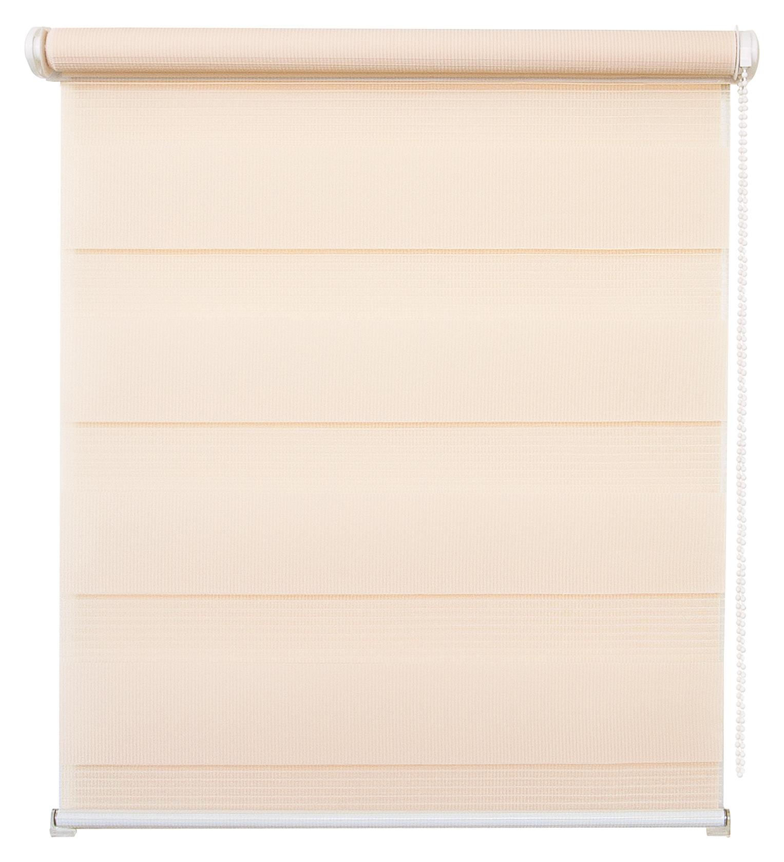 Рулонные шторы Annabeth Цвет: Персиковый фото