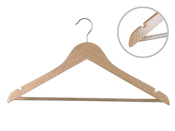 Вешалки-плечики White CLEAN Плечики Kirsti (23х45 см)