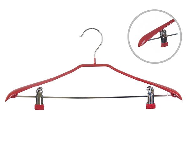 Вешалки-плечики White CLEAN Плечики Amalea (20х43 см)