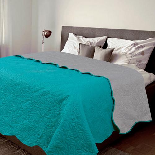 Купить Пледы и покрывала Amore Mio, Покрывало Sara (200х220 см), Китай, Микрофибра
