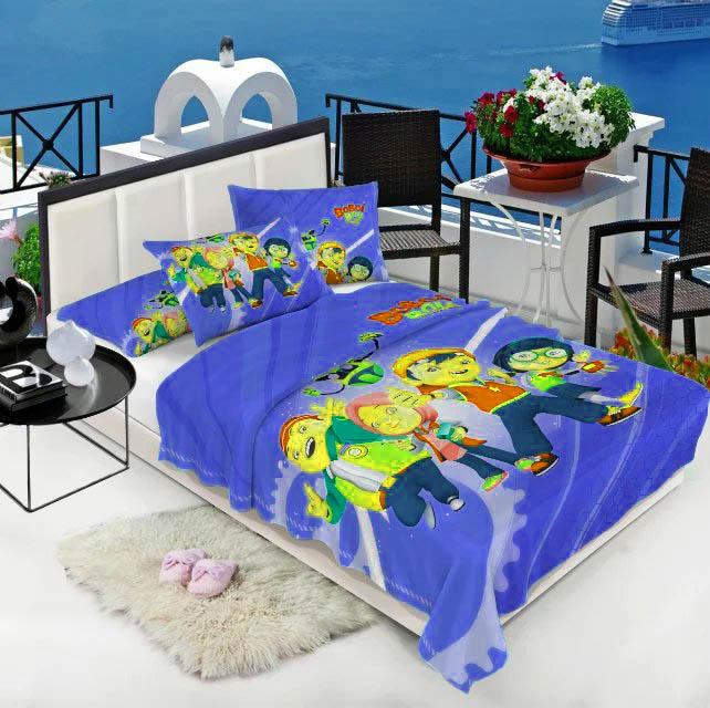 Купить Покрывала, подушки, одеяла для малышей Tango, Детский плед Roxy (150х200 см), Китай, Синий, Коралловый флис