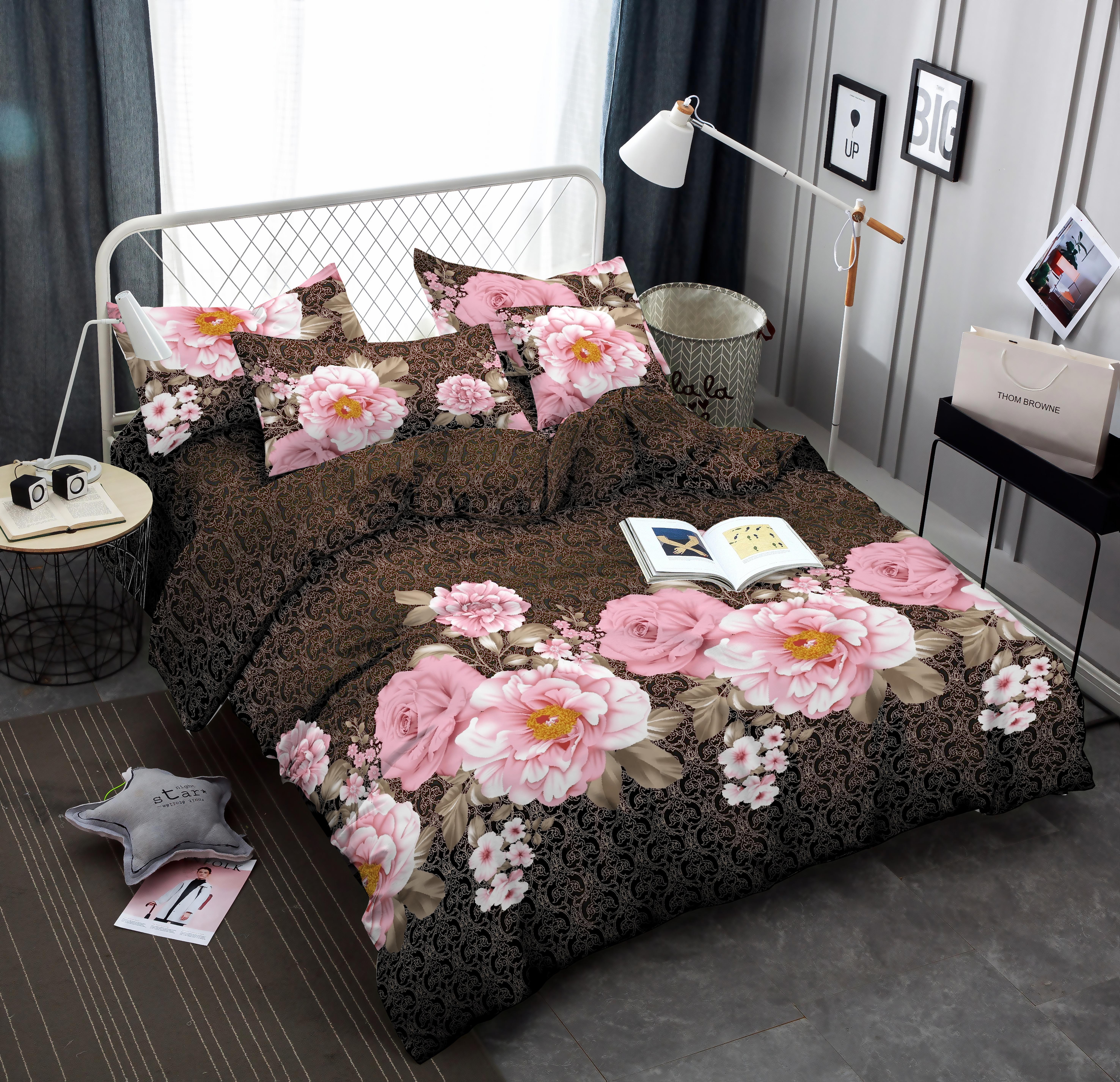 Комплекты постельного белья Amore Mio amm465324