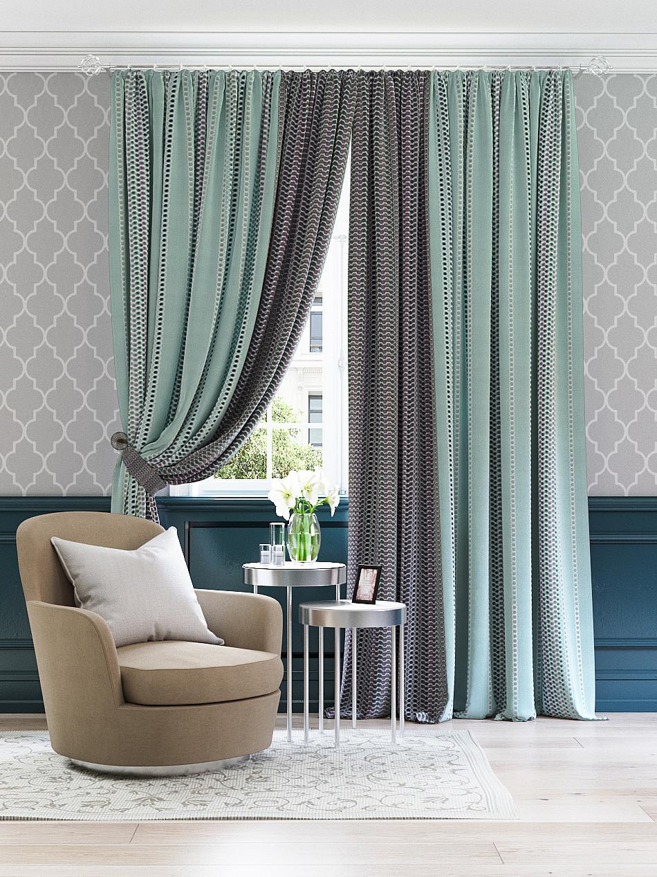 внутренней стороне шторы для гостиной фото дизайн арабском языке означает