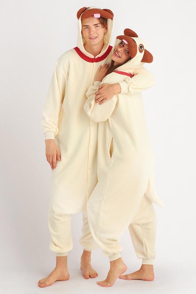 Пижама-кигуруми Собака (S).