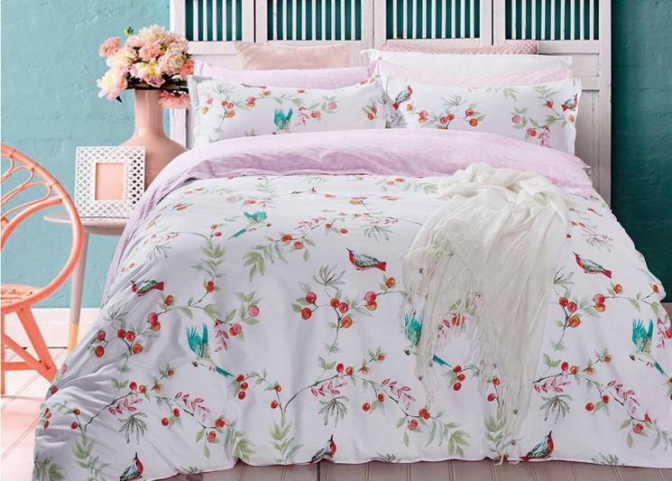 Комплекты постельного белья Eleganta Постельное белье Helga (2 спал.) постельное белье примавера постельное белье корнелия 2 спал