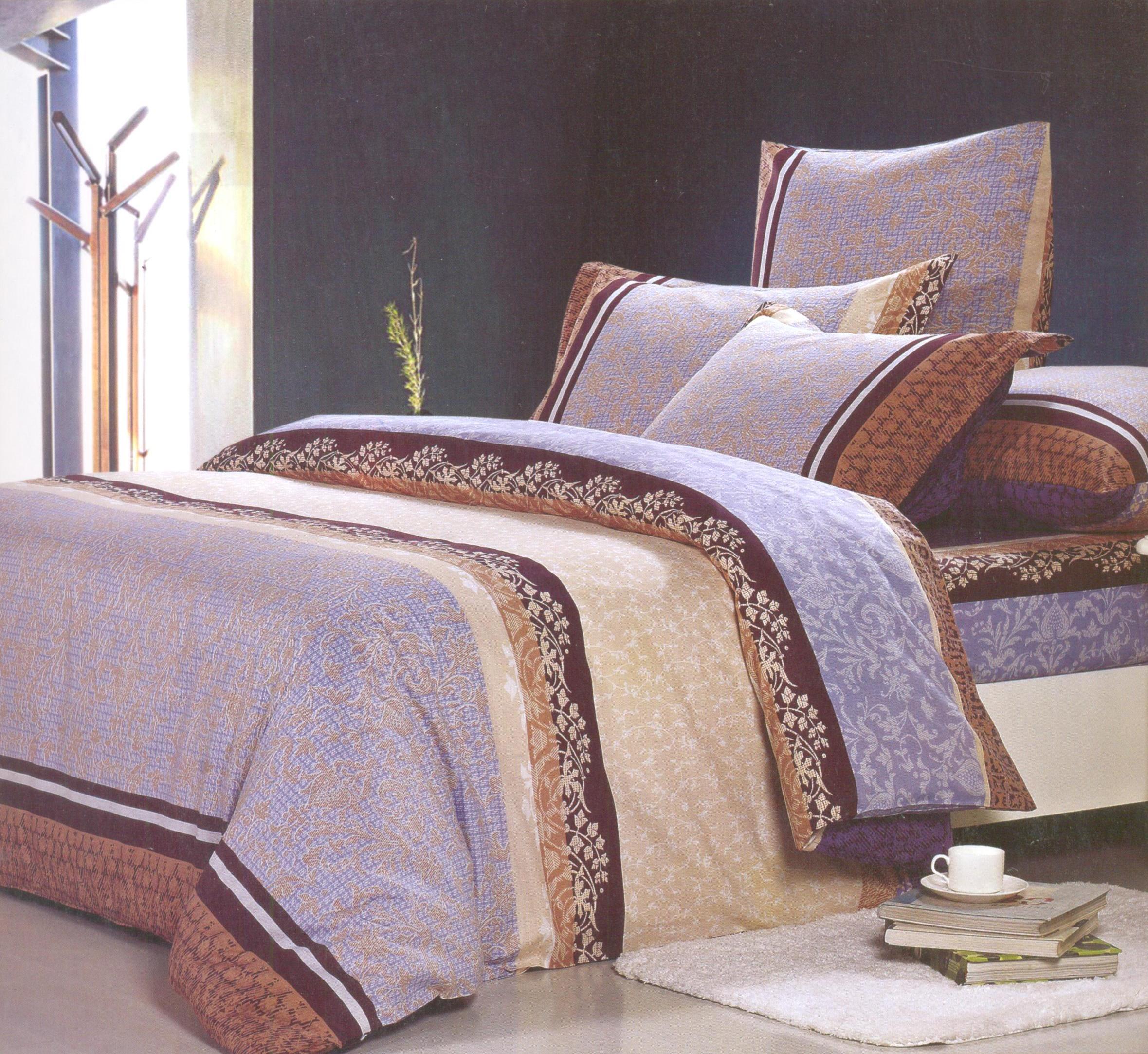 Комплекты постельного белья СайлиД Постельное белье Karumba А/s-156 (2 сп. евро) постельное белье сайлид евро d 156