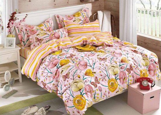 Комплекты постельного белья Eleganta Постельное белье Alison (2 спал.) постельное белье примавера постельное белье корнелия 2 спал