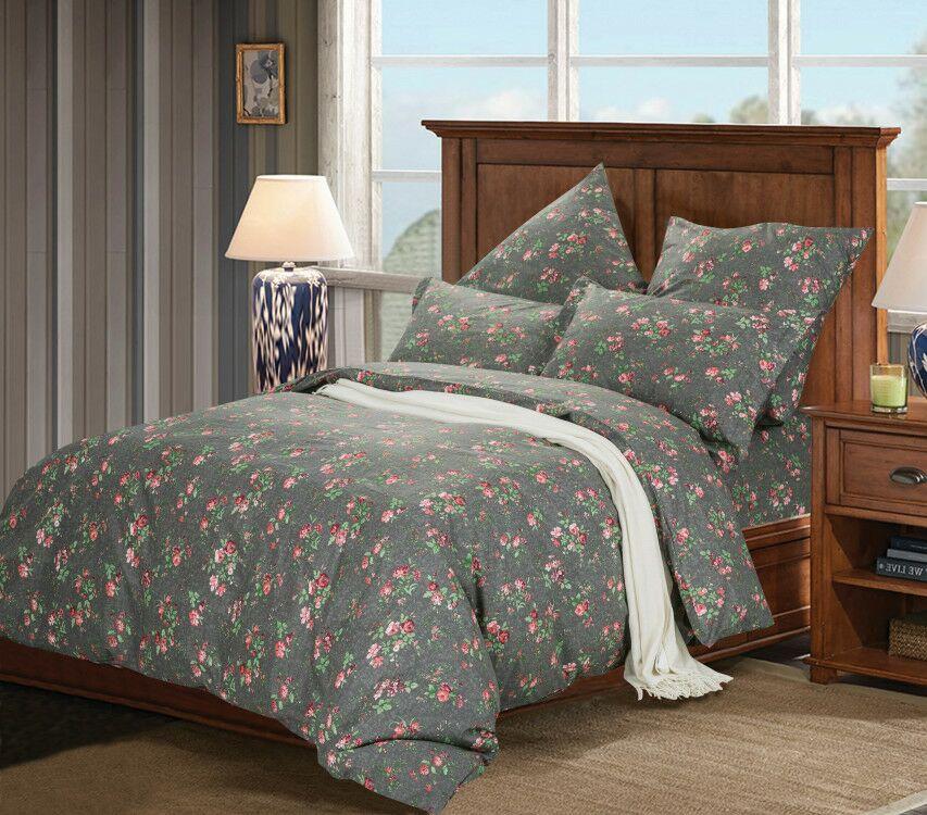 Комплекты постельного белья СайлиД Постельное белье Bliss A-179 (2 спал.) постельное белье сайлид 2 0сп a 139