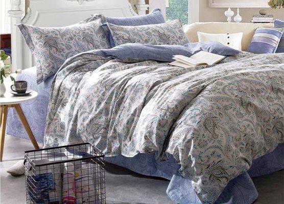 Купить Комплекты постельного белья Eleganta, Постельное белье Prissy (1, 5 спал.), Китай, Хлопковый сатин