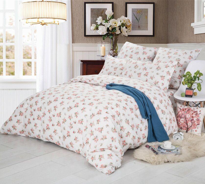 Купить Комплекты постельного белья СайлиД, Постельное белье Amor A-180 (2 спал.), Китай, Поплин