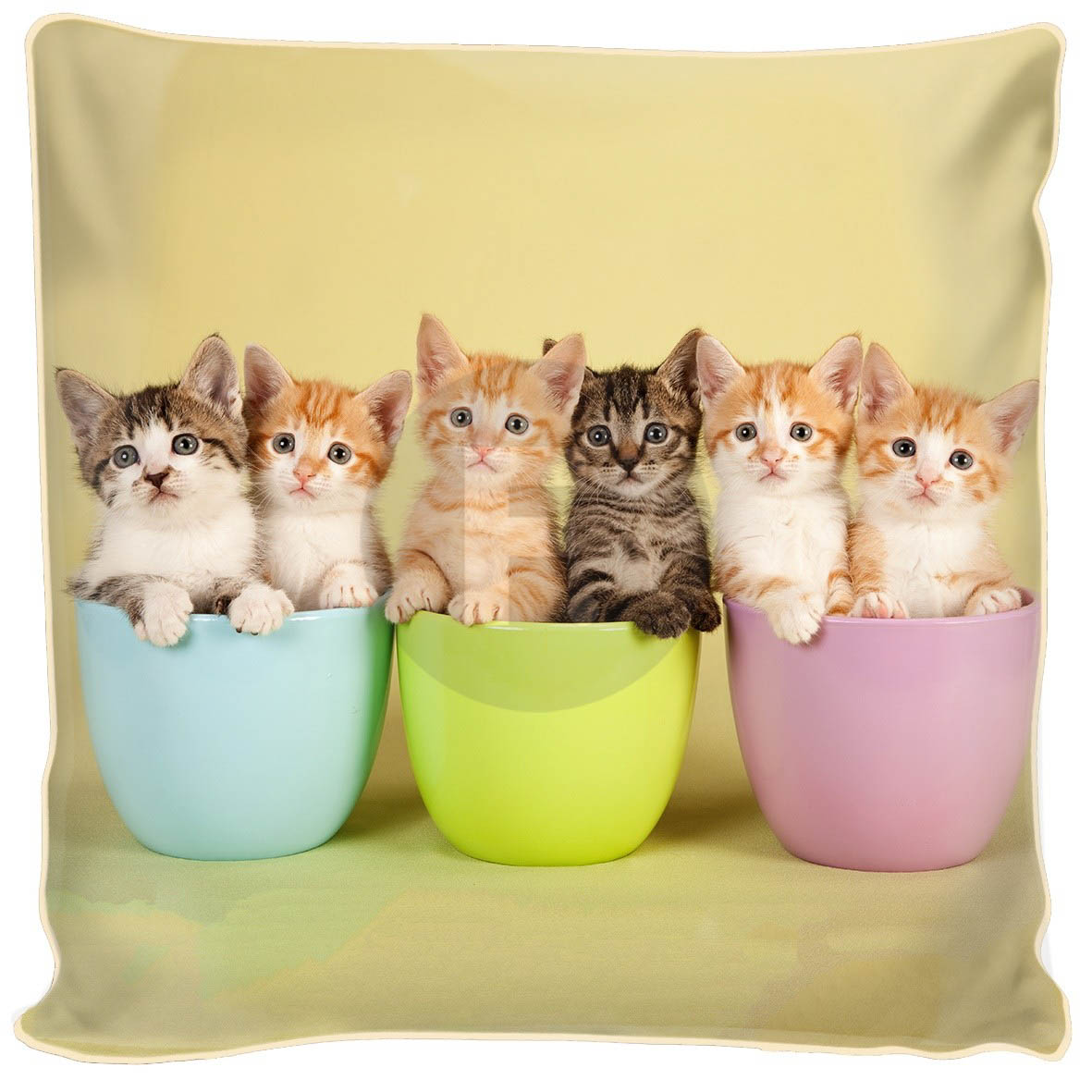 Декоративные подушки Fototende Декоративная подушка Lari (45х45) декоративные подушки fototende декоративная подушка кот матроскин