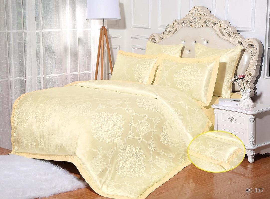 где купить Комплекты постельного белья Arlet Постельное белье Zandra (2 спал.) по лучшей цене