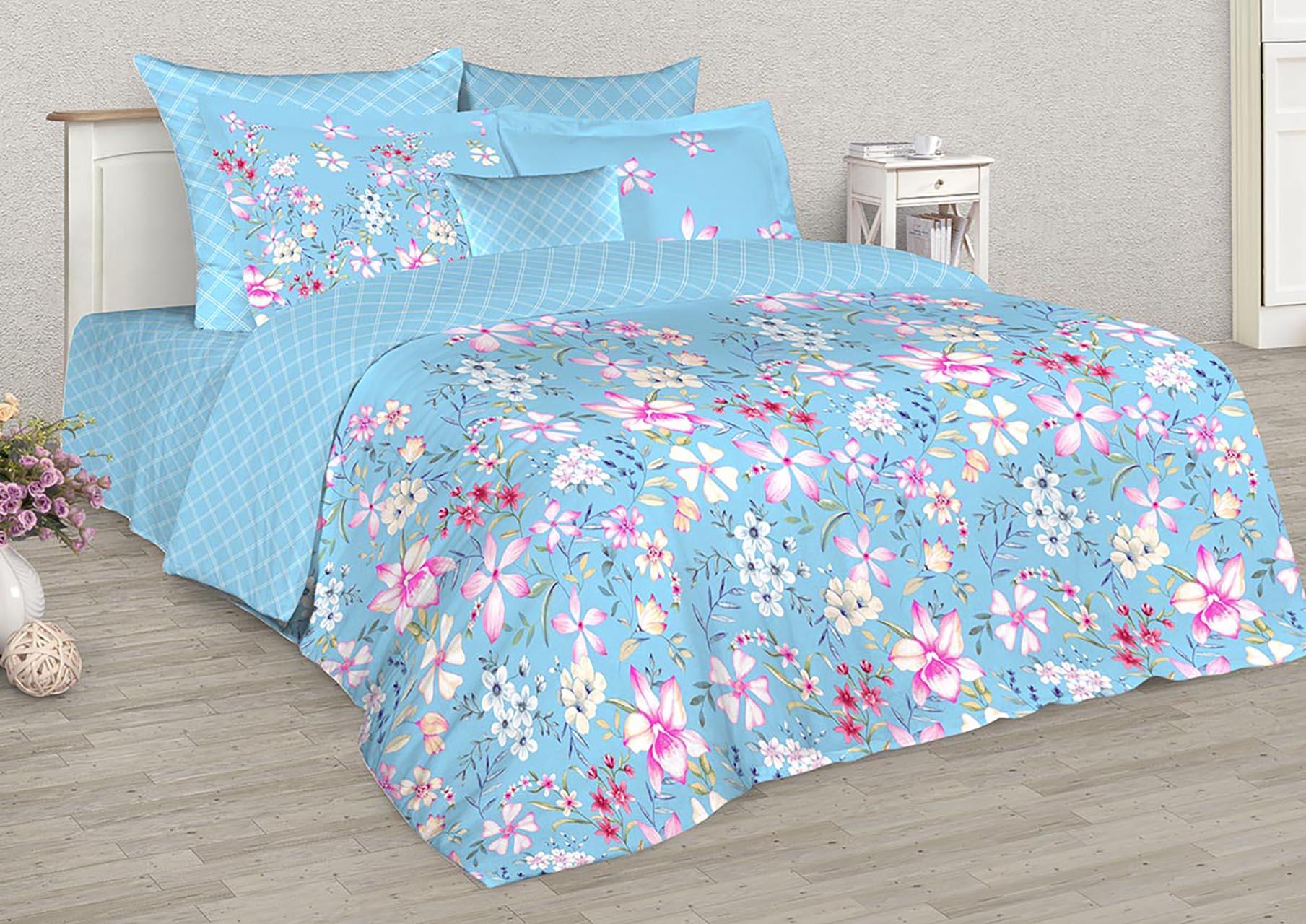 Комплекты постельного белья Павлина pva591973