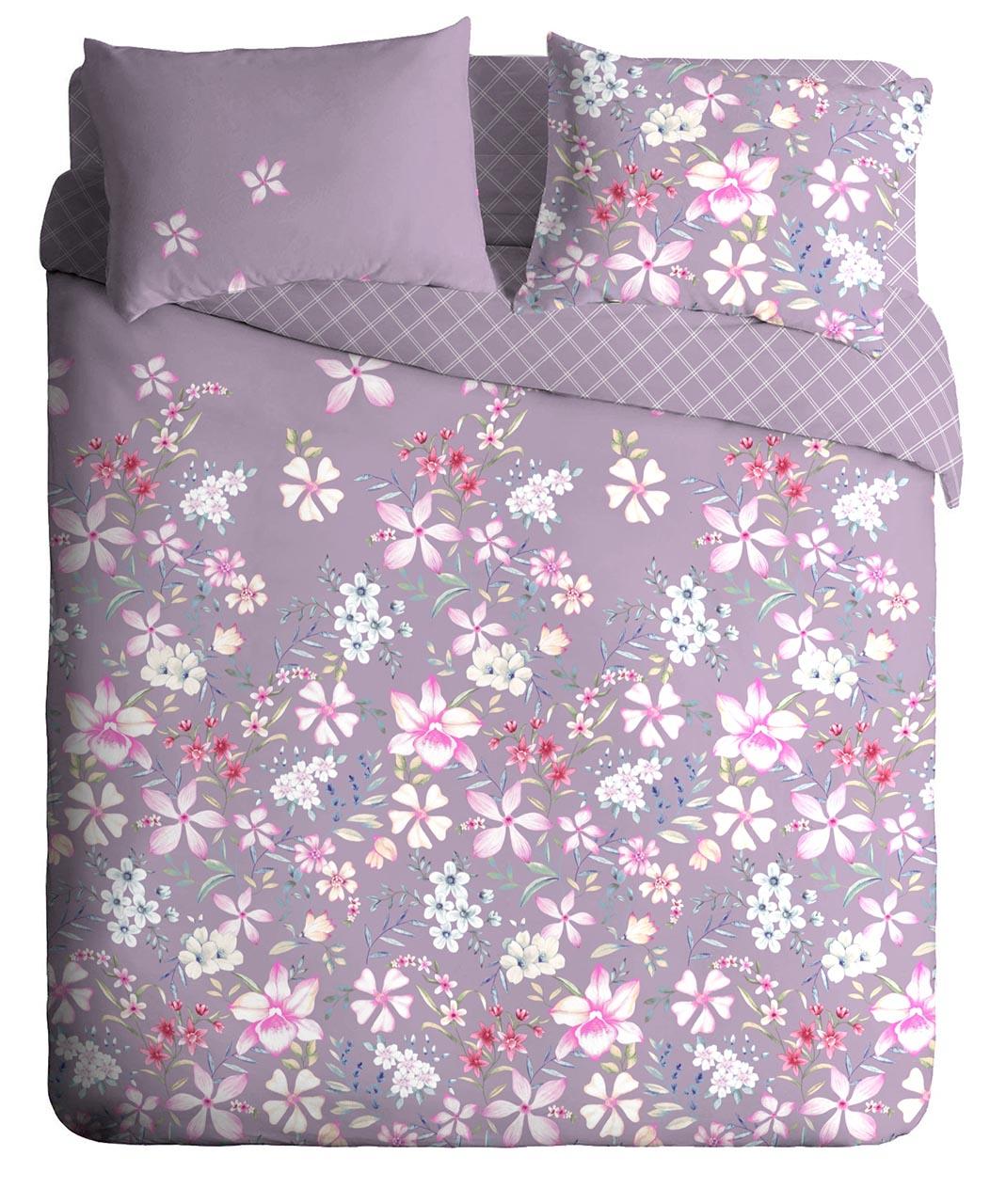 Комплекты постельного белья Павлина pva591975