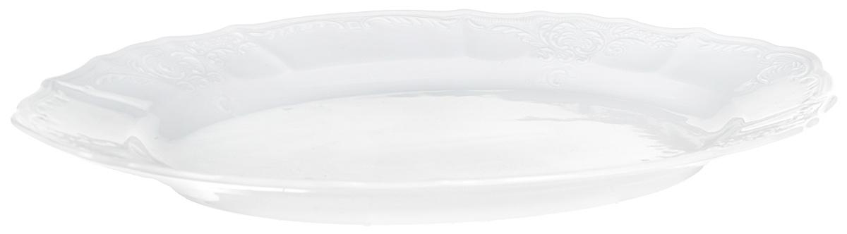 Блюдо овальное Eloise (34 см) Thun 1794 a.s. thu769941