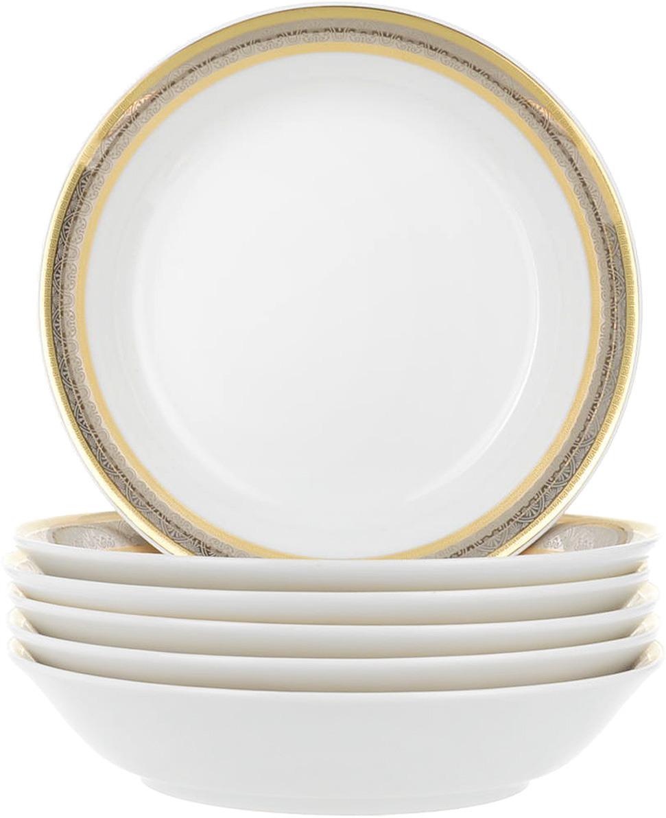 Тарелка для супа Опал (19 см - 6 шт) Thun 1794 a.s. thu770730