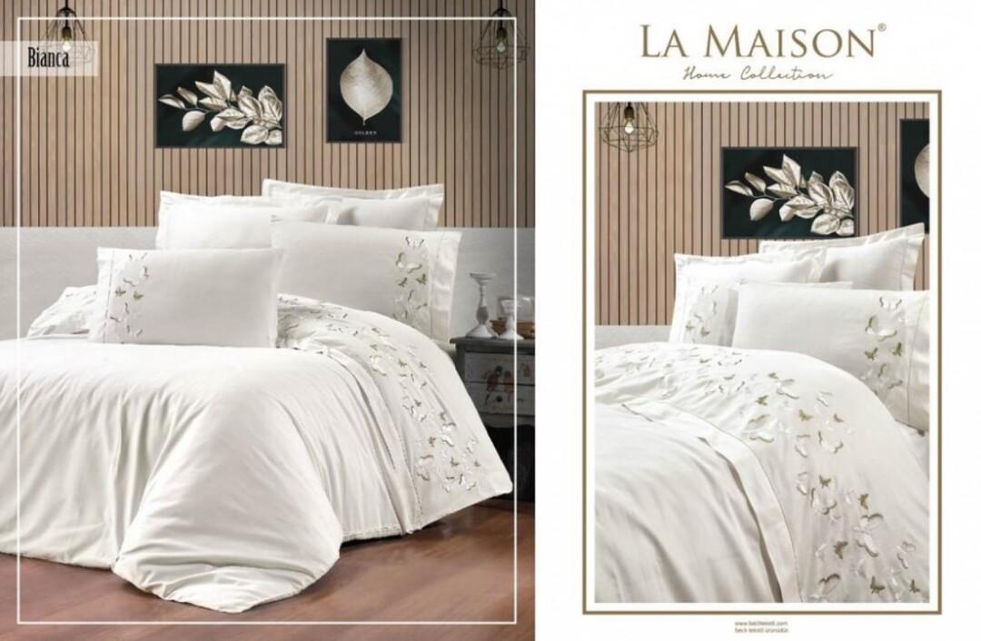 Комплекты постельного белья La Maison lms715577