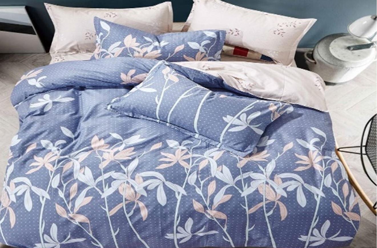 Купить Комплекты постельного белья Dome, Постельное белье Branson (1, 5 спал.), Дания, Хлопковый сатин