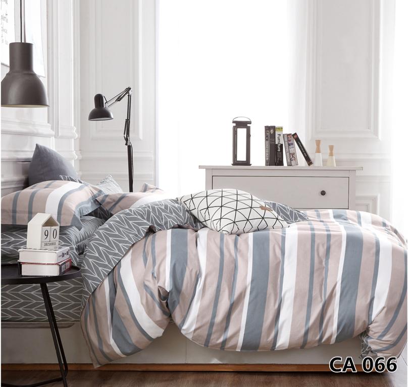 Купить Комплекты постельного белья AlViTek, Постельное белье Kylie (2 сп. евро), Россия, Хлопковый сатин