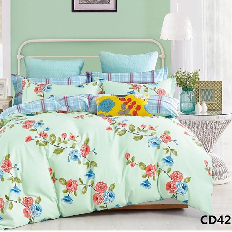 где купить Комплекты постельного белья Arlet Постельное белье Yenny (1,5 спал.) по лучшей цене
