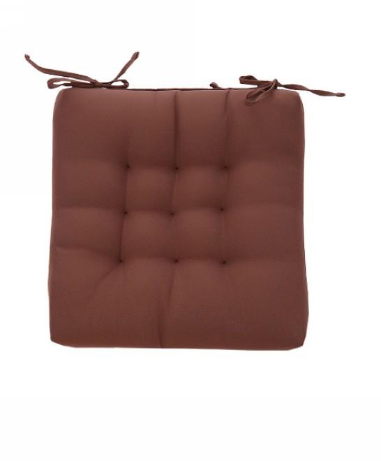 Подушка на стул Noreen (39х39)
