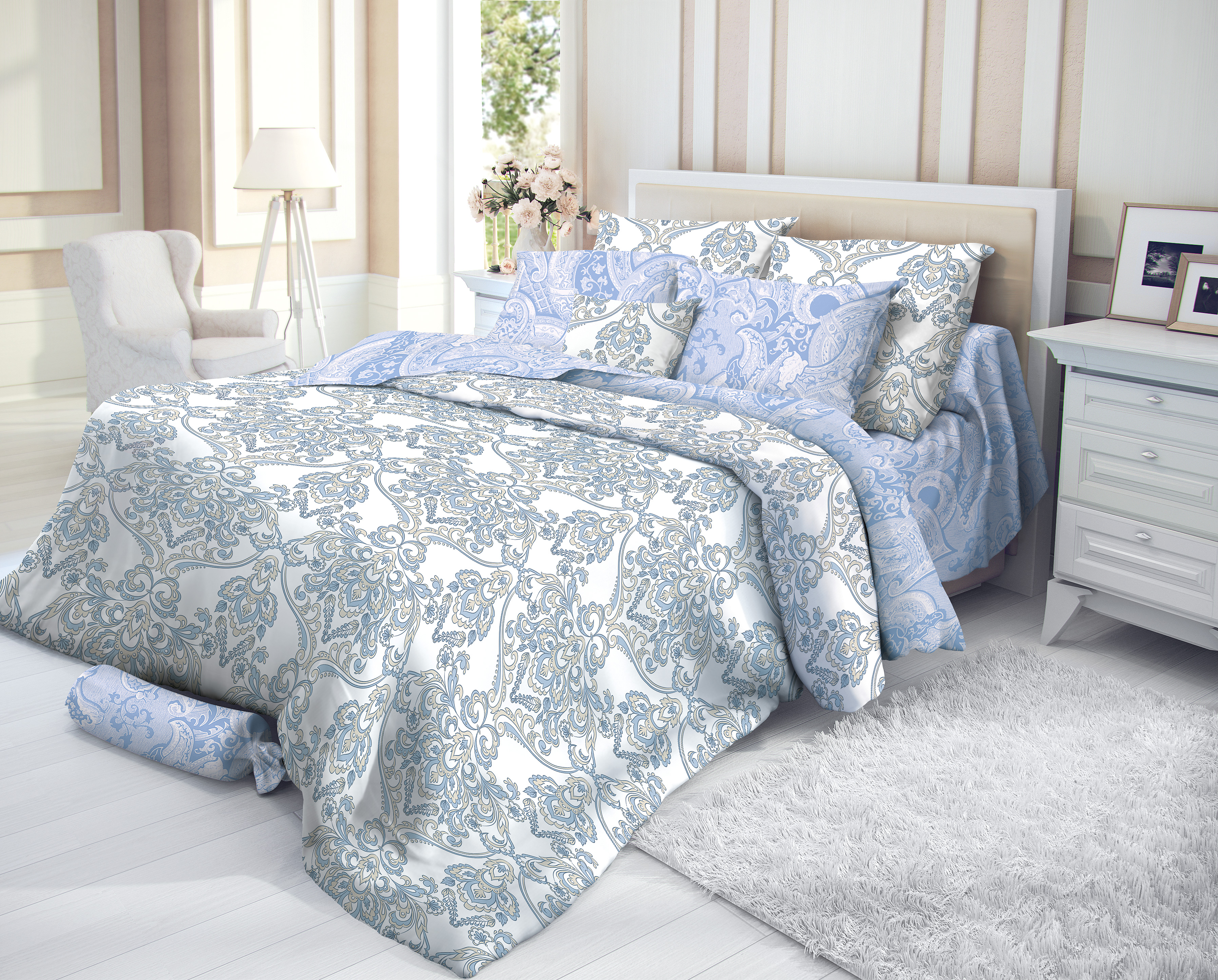 Комплекты постельного белья Verossa ero484441