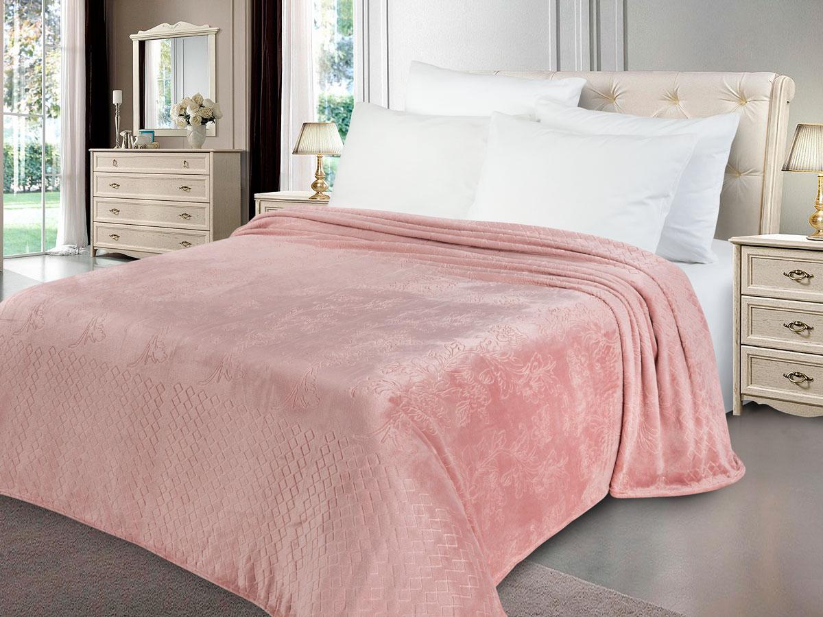 Покрывало Sharm Цвет: Розовый (150х200 см)