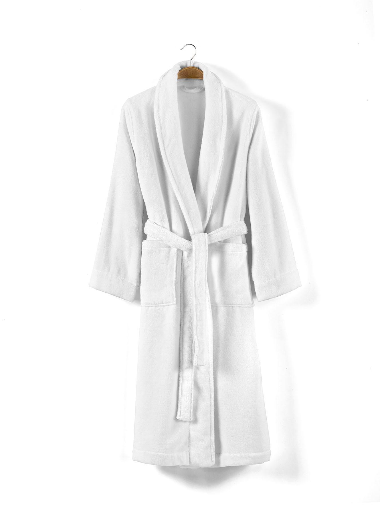 Банный халат Chicago Цвет: Белый (xL) CASUAL AVENUE cae365181