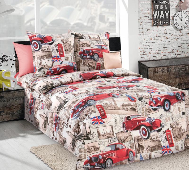 Детское постельное белье Текс-Дизайн tkd422487