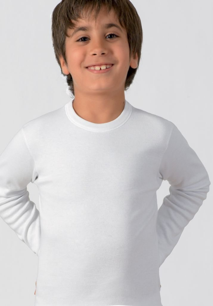 Детский джемпер Mary Цвет: Белый (5-6 лет) фото