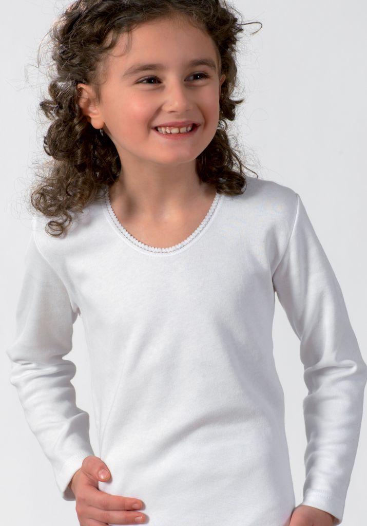 Детский джемпер Quincey Цвет: Белый (2-3 года) фото