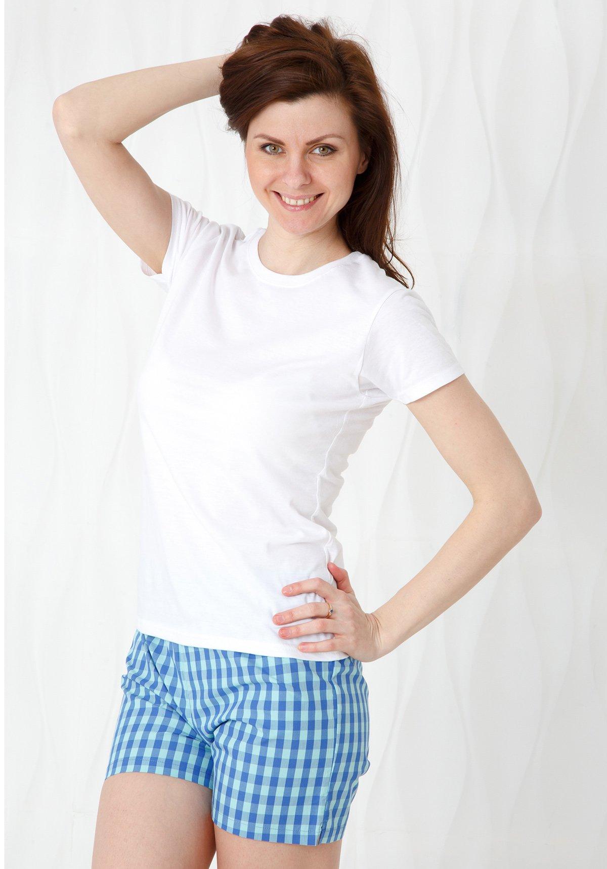 Пижама Kieran Цвет: Голубой (44) Pellegrini pel507575