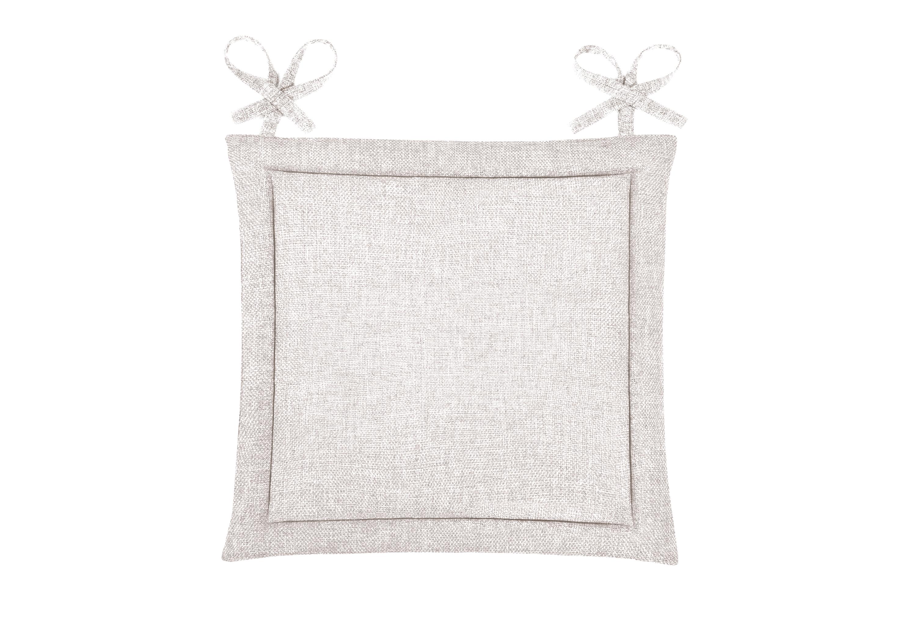 Подушка на стул Paloma Цвет: Экрю (40х40)