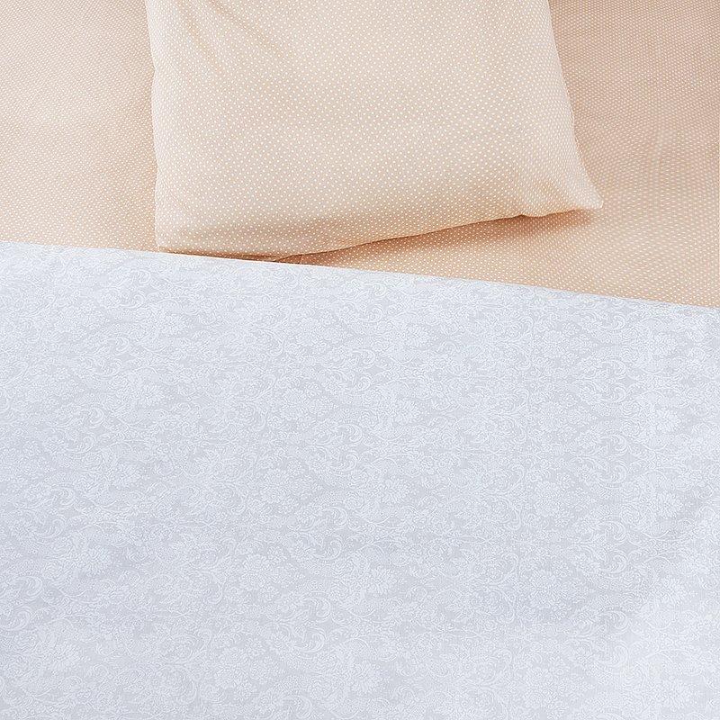Постельное белье Sheila Цвет: Бежевый (1,5 спал.) фото