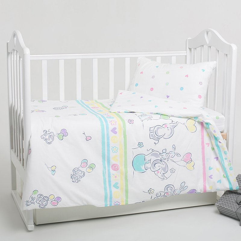 Детское постельное белье ТМ Вселенная текстиля tmv558199