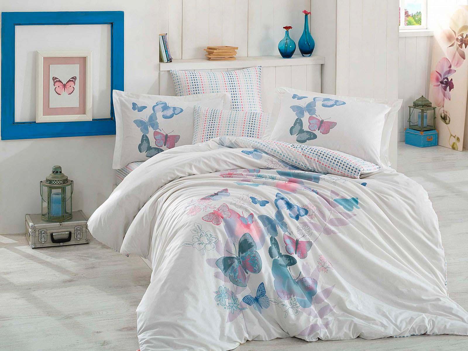 Комплекты постельного белья HOBBY HOME COLLECTION hhc578535