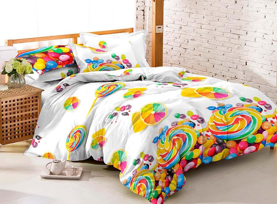 Постельное белье Taylor Цвет: Мультиколор (2 спал.) фото